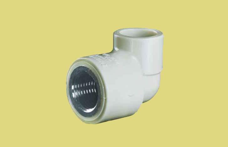 川路PP-R热水管20