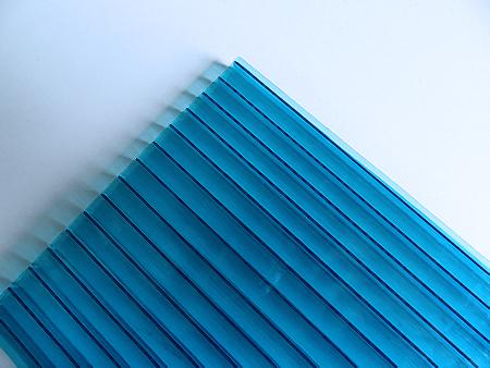 美诺阳光PC阳光板,PC中空板专业生产