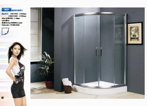 沐浴房系列产品04