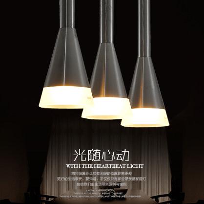 餐厅灯--光芒