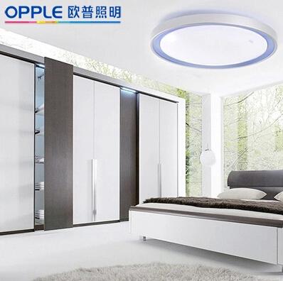 卧室灯---LED秋韵系列