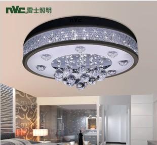 NVC雷士照明正品吸顶灯具LED水晶餐厅卧室饰NVX82149