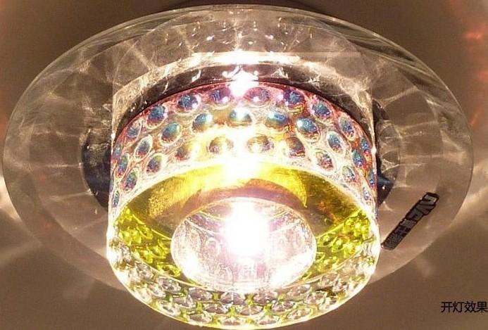 雷士照明水晶灯