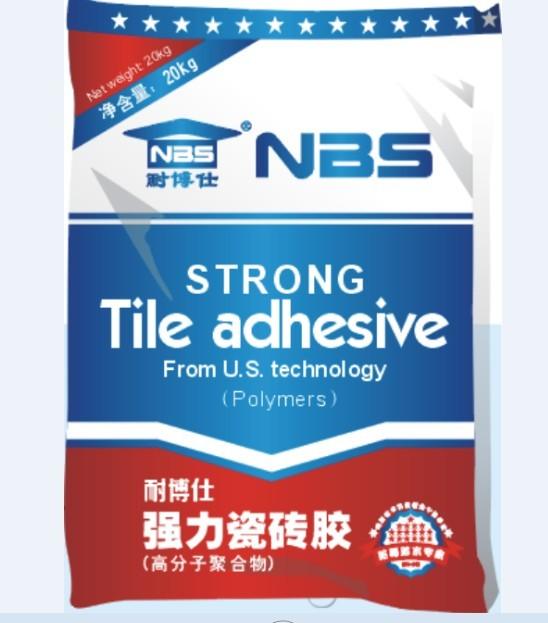 强力瓷砖胶 NBS-202