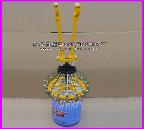 20L乳胶漆桶压盖器