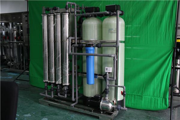 供应1吨反渗透设备 南通市纯水设备 反渗透纯水设备