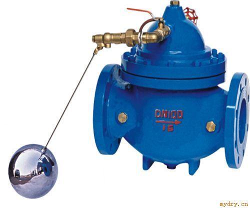 液压水位控制阀阀(100X)