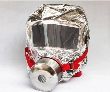 过滤式消防自助呼吸器