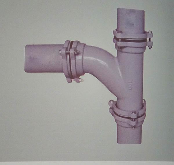 A/B型柔性铸铁管