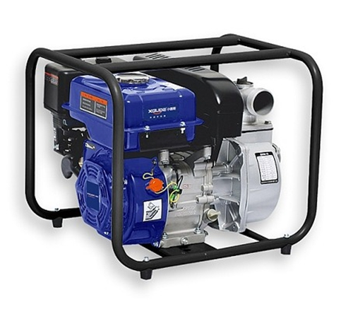 汽油机水泵