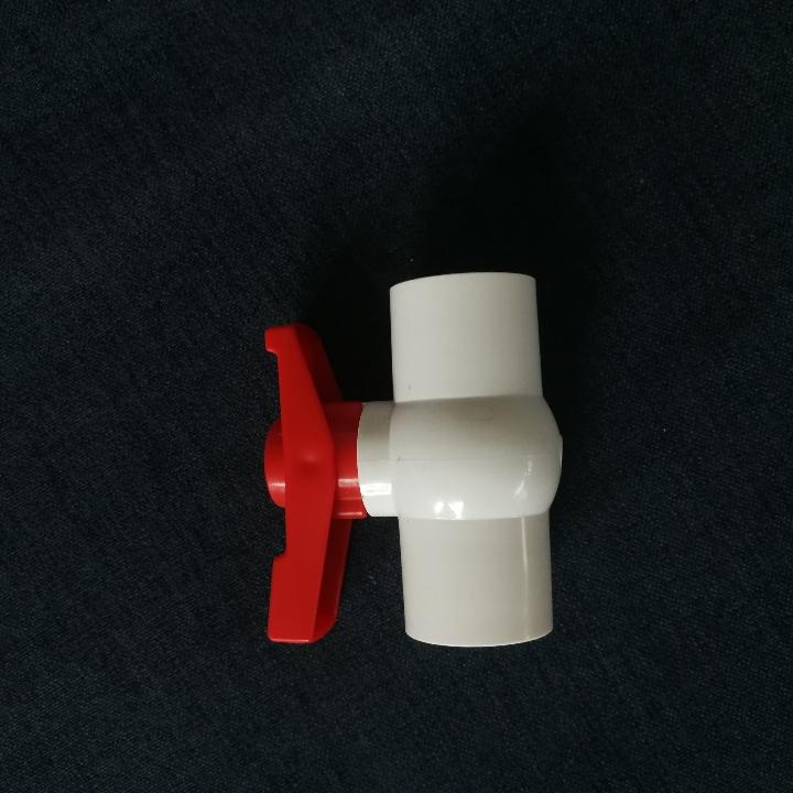 PVC球阀系列