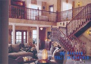 亚马逊楼梯