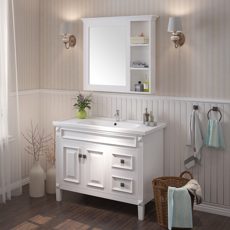 九牧浴室柜A1181