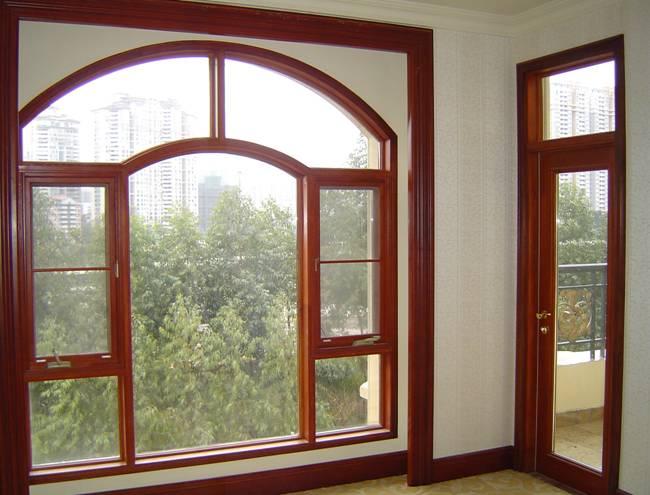 MC05异形窗