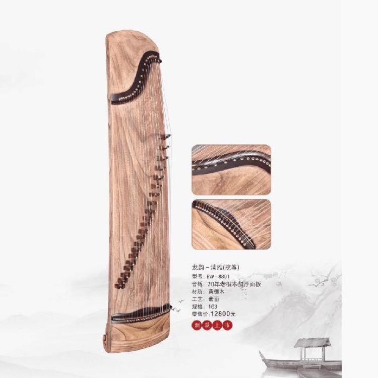 BW-8801龙韵