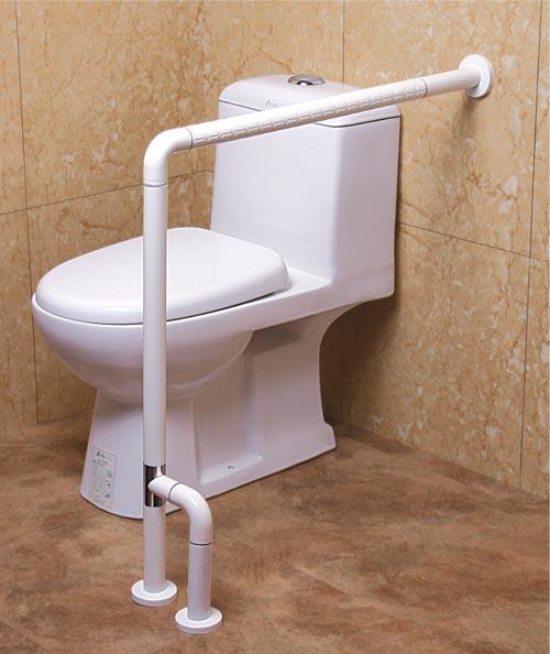 卫浴安全防滑拉手