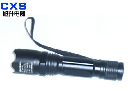 防爆强光电筒,防爆防水手电筒