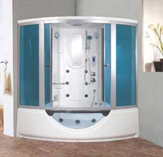 简爱卫浴淋浴房