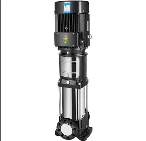 CDL(F)立式多级离心泵