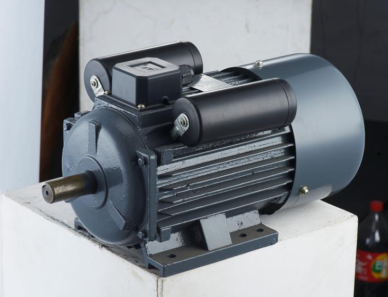 YC单相双值电容异步电动机