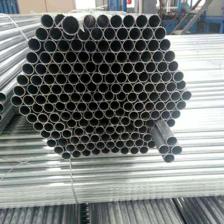 热镀锌钢管穿线管