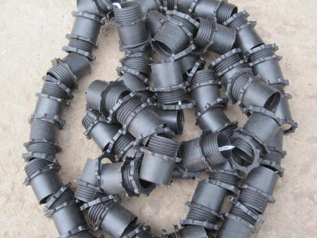 软管接头(塑料)