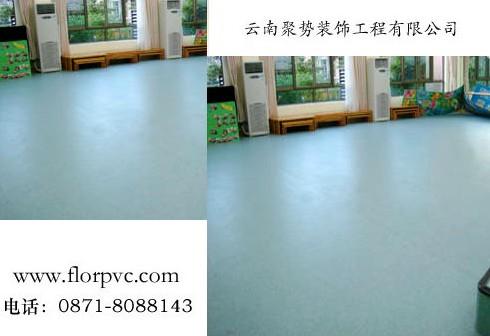 儿童色彩地板 塑胶地板品牌 云南 PVC地板价格 PVC地板厂家 塑胶地板价格