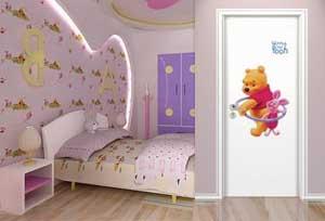 维尼小熊-002
